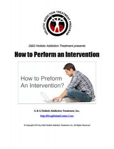 How To Perform an Intervention