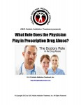 What-Role-Does-The-Physician-Play-In-Prescription-Drug-Abuse