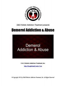 Demerol-Addiction-Demerol-Abuse