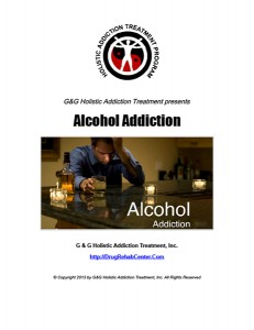 Alcohol-Addiction-Alcoholism