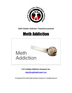 Meth-Addiction