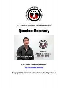 Quantum-Recovery