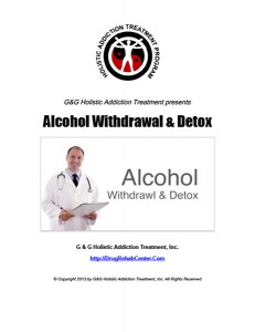 Alcohol-Withdrawal-Detox