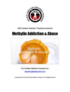 Methylin Addiction and Methylin Abuse