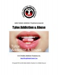 Tylox Addiction and Abuse