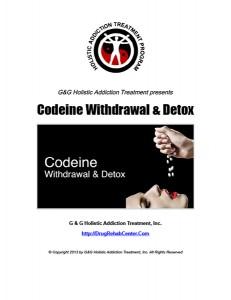 Codeine-Withdrawal-Detox