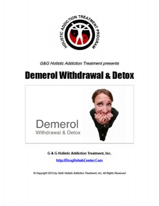 Demerol-Withdrawal-Detox
