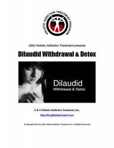 Dilaudid-Withdrawal-Detox