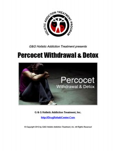 Percocet-Withdrawal-Detox