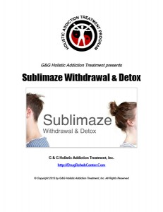 Sublimaze-Withdrawal-Detox