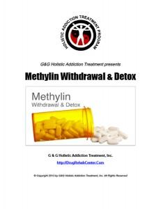 Methylin-Withdrawal-Detox