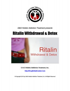 Ritalin-Withdrawal-Detox